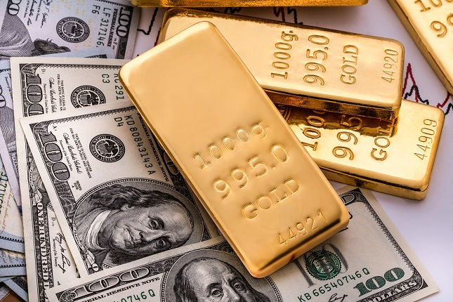Gold, USD and the Euro: the Signs Ahead