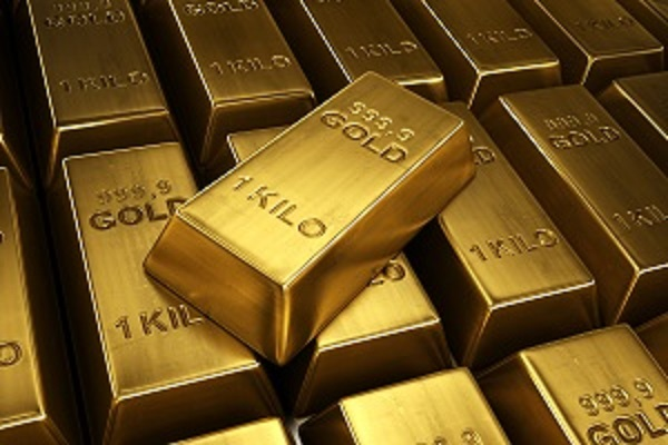 U.S. Shares Plunged. Is Gold Next?