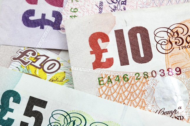 GBP/USD – Pound Improves to 1.31 in Thin Holiday Trade