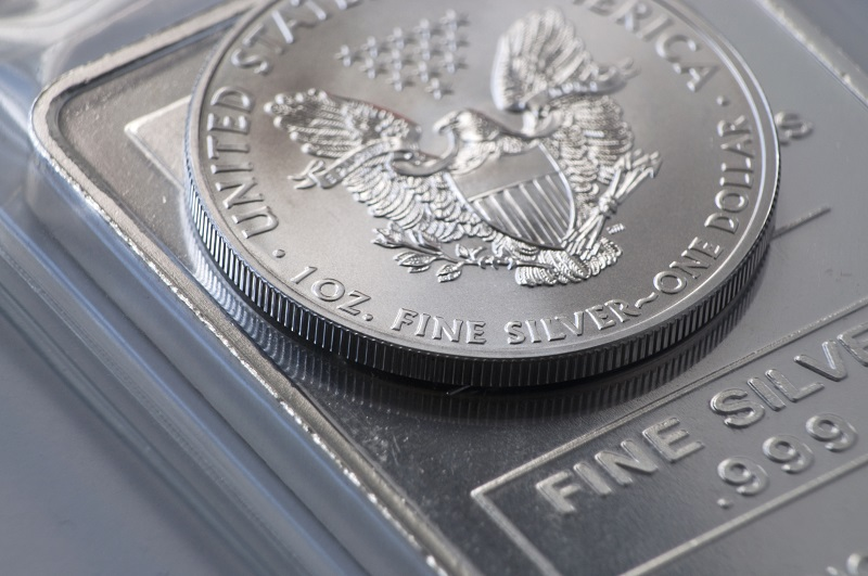 Silver Prices Higher 4th Day In A Row