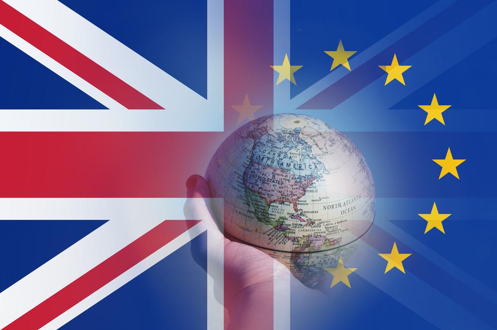Europe Bids Adieu to UK. With Sour Face