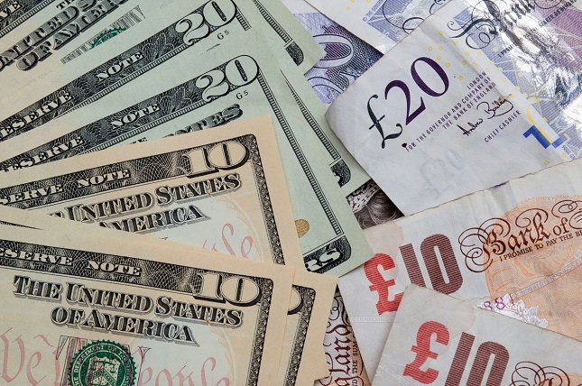 GBP/USD Weekly Price Forecast - British Pound Has Strong Week