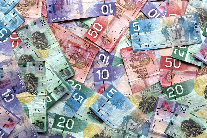 Canadian Dollar is Coming Back From a Long Trip