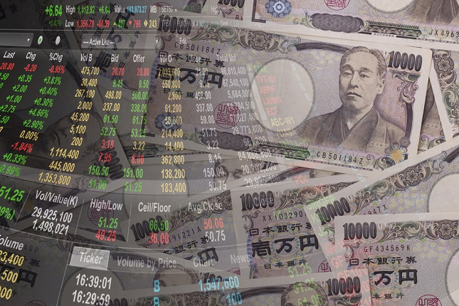 USD/JPY Breaks Through Key Resistance to 7-Month Highs