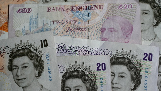 GBP/USD Weekly Price Forecast – Pulls Back From Major Figure