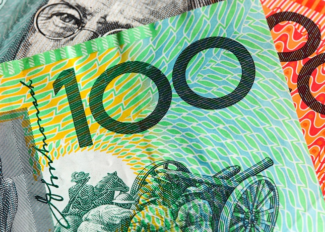 AUD/USD Price Forecast – Aussie Dollar Sitting On Top of Support Zone
