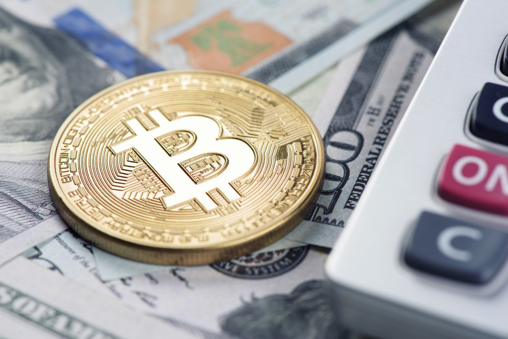 Moment of Glory for Bitcoin?