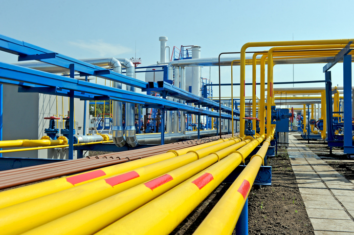 Natural Gas Price Forecast – Natural Gas Markets Gap Higher on Monday