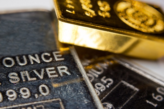 Gold Price Forecast – Gold Prices Could Top This Week