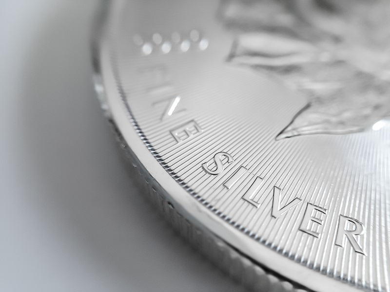Silver Price Forecast – Silver Markets Looking for Support at 22 USD