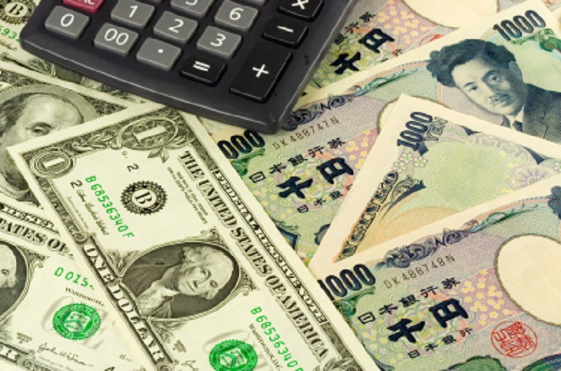 USD/JPY Weekly Price Forecast – US Dollar Struggling at 104 JPY