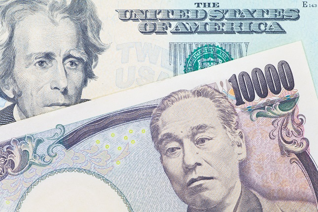 USD/JPY Price Forecast – US Dollar Grind Higher