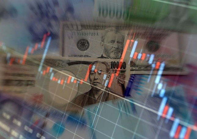 USD/JPY Price Forecast – US Dollar Continue Slow Grind Lower