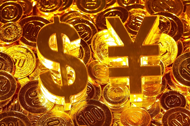USD/JPY Price Forecast – US Dollar Continues to Run Into Resistance