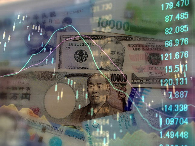 USD/JPY Price Forecast – USD Continues to Dance Around Same Figure