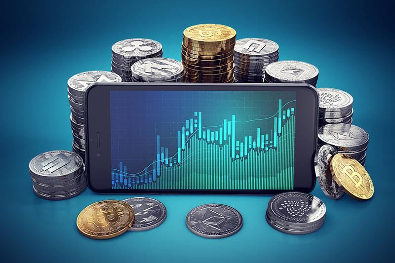 Top 5 Potentially Profitable Cryptocurrencies in 2020: Investment Advice
