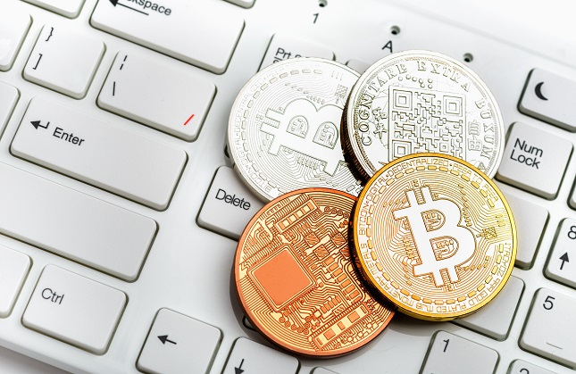 Bitcoin Follows the Market, Losing the Battle for Digital Gold