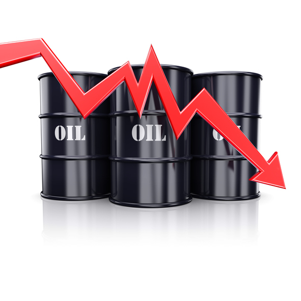The Day the Crude Price Went Negative