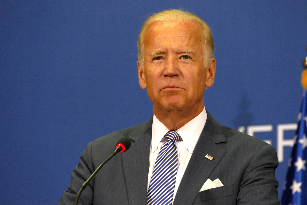 Biden Takes Lead In Super Tuesday, Equities Surge But Give Up Early Highs, Downside Risk Remains High