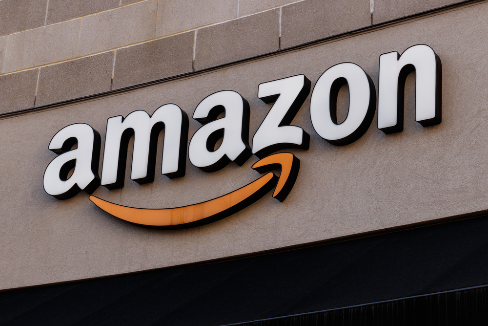 Amazon in Good Position to Outperform Benchmark S&P 500 Index