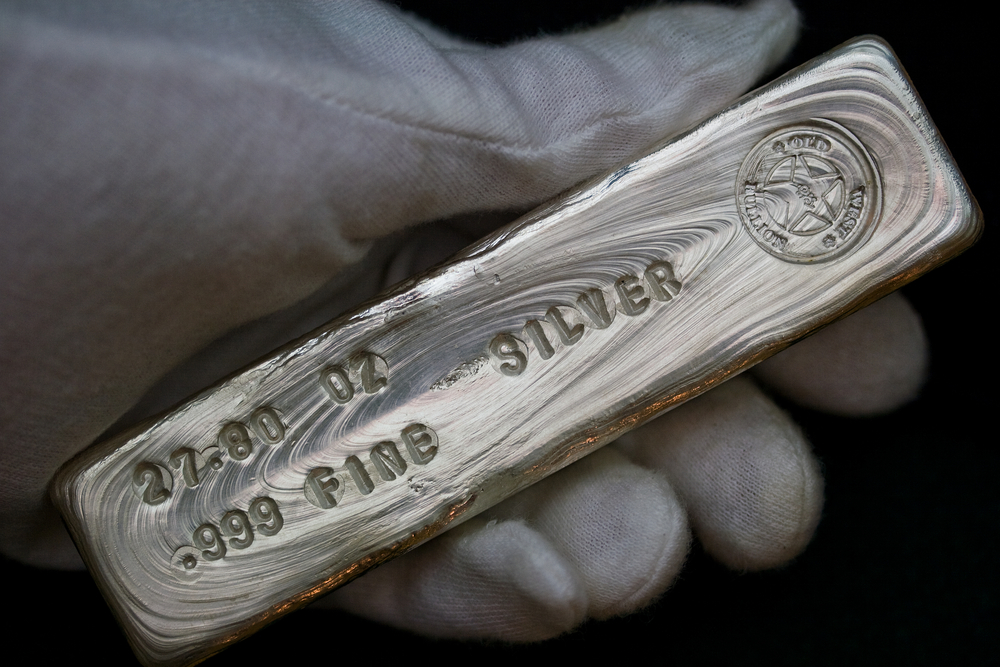 Silver Price Daily Forecast – Major Rally In Gold Supports Silver