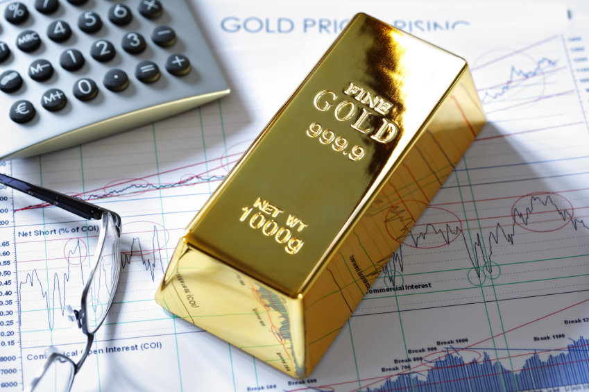 Gold Price Forecast – Critical Levels for Gold Prices and GDX