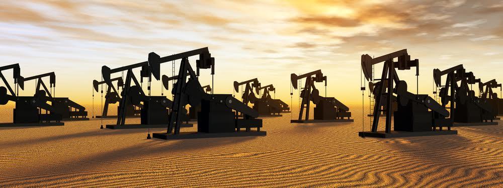 Crude Oil Price Forecast – Crude Oil Markets Look Heavy