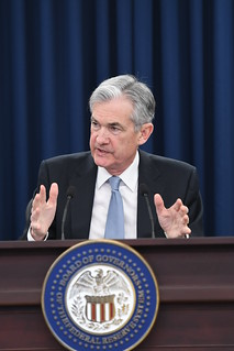 March 5th 2021: US T Yields Spike Following Powell's Comments; USD Cements Position North of 91.00