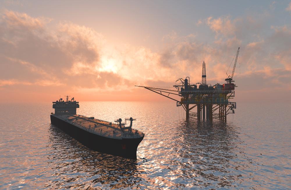 Oil Is Under Pressure Again As Crude Inventories Build