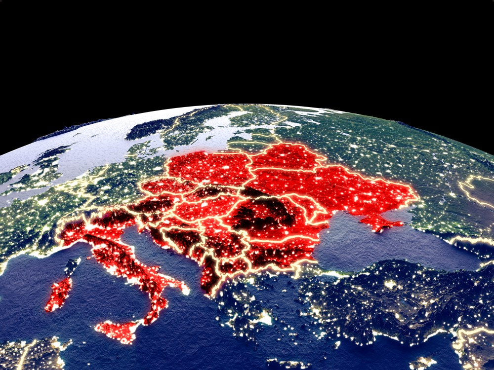 Central and Eastern Europe: Covid-19 Shock Triggers Deep Recession