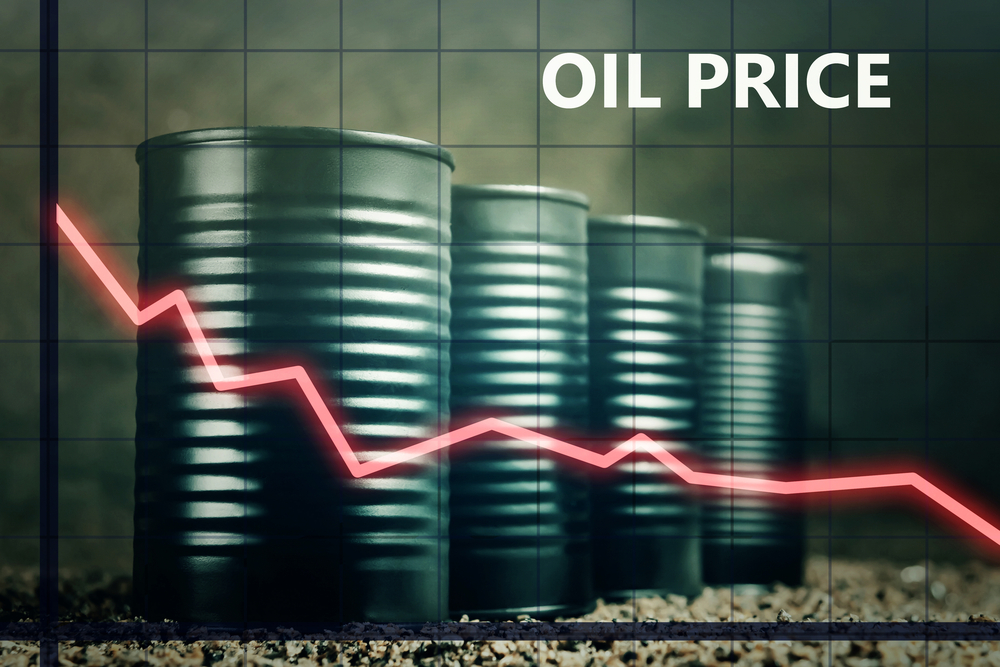 Negative Commodity Prices – Causes and Effects