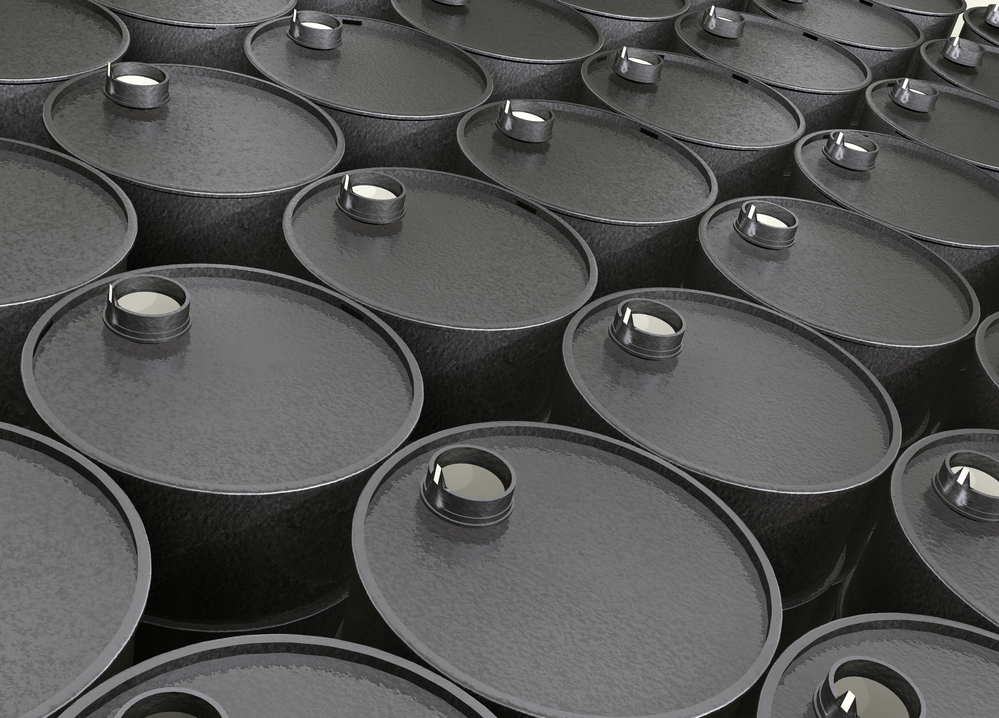 Oil Crashes Ahead Of May Contract Expiry