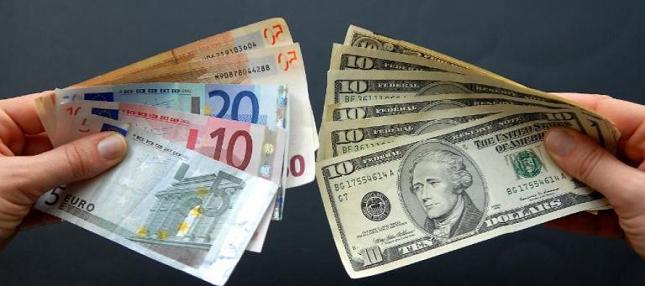 EUR/USD euro dollar