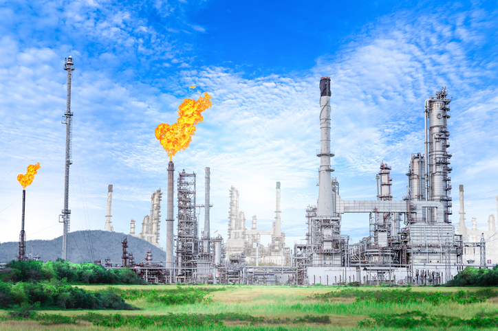 Natural Gas Price Fundamental Daily Forecast – Wicked Price Action Ahead of May Futures Expiration