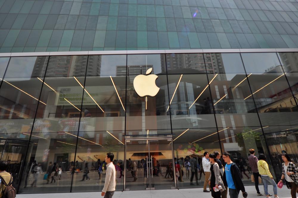 Insider accumulation warns Tesla, Apple and Dollar investors