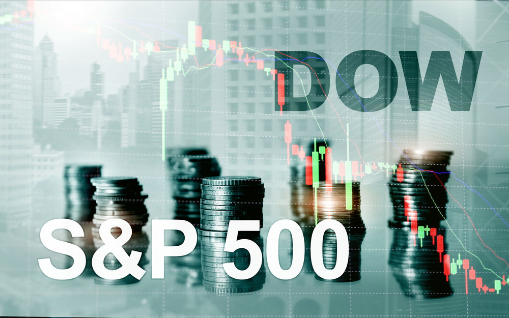 S&P 500 Price Forecast – Stock Markets Hit The Same Resistance Level Again