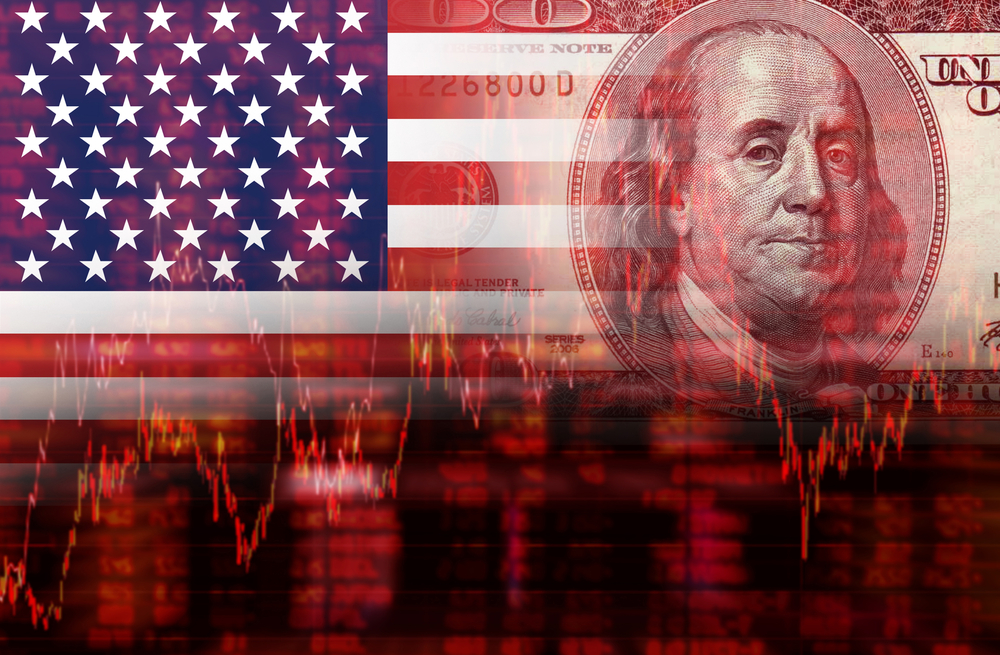 Dollar Loses Again. Stocks Aiming Higher