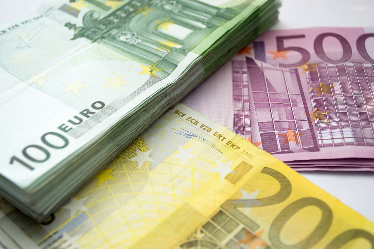 EUR/USD – The Week Ahead