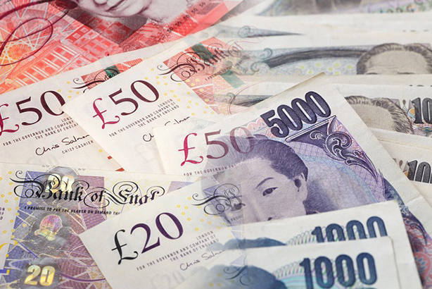 GBP/JPY Weekly Price Forecast – British Pound Has Strong Week