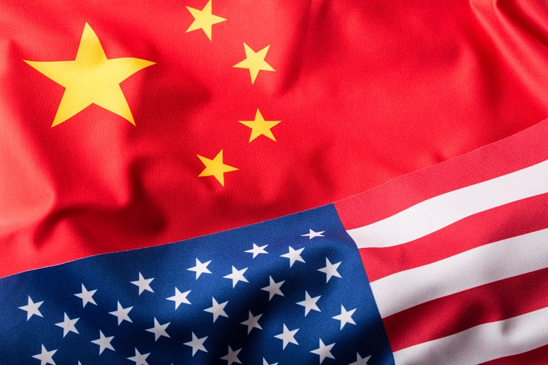 Sentiment Whipsaws on US-China Trade mixup