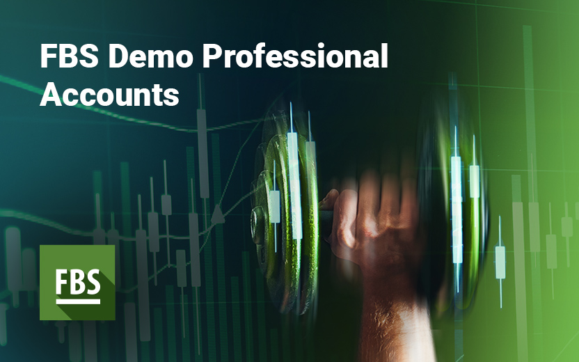 FBS Offers a Demo Professional Account With Increased Leverage
