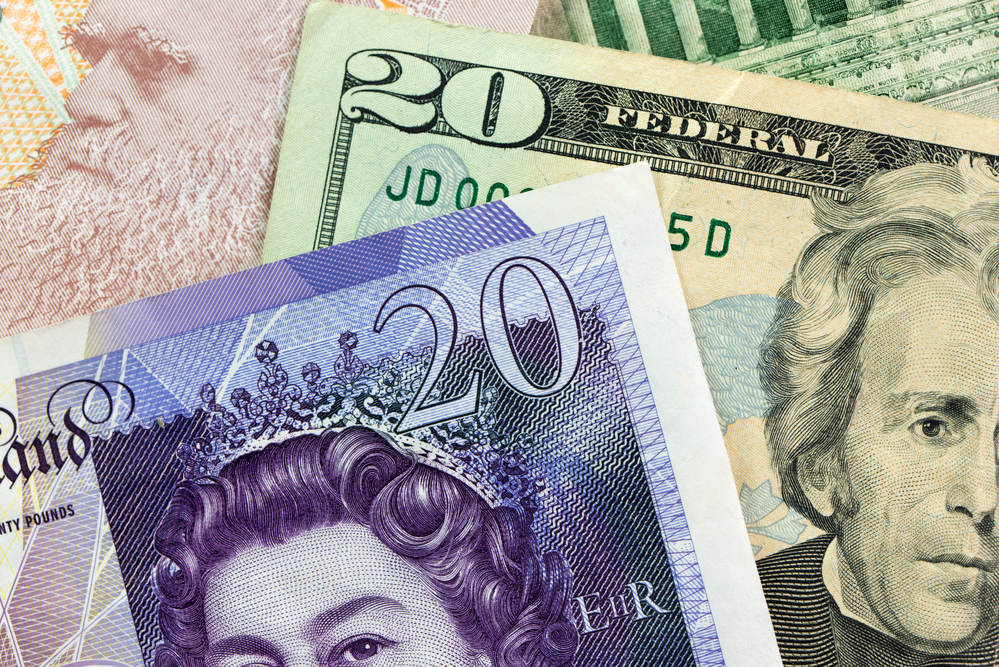 GBP/USD Daily Forecast – U.S. Dollar Supported By Demand For Safe Haven Assets