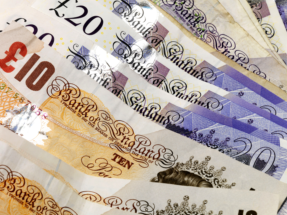 GBP/USD Daily Forecast – British Pound Continues Its Attempts To Move Higher