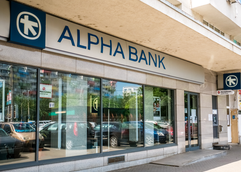 Alpha Bank in Talks to Sell $11 Billion of Bad Loans to PIMCO, Cerberus