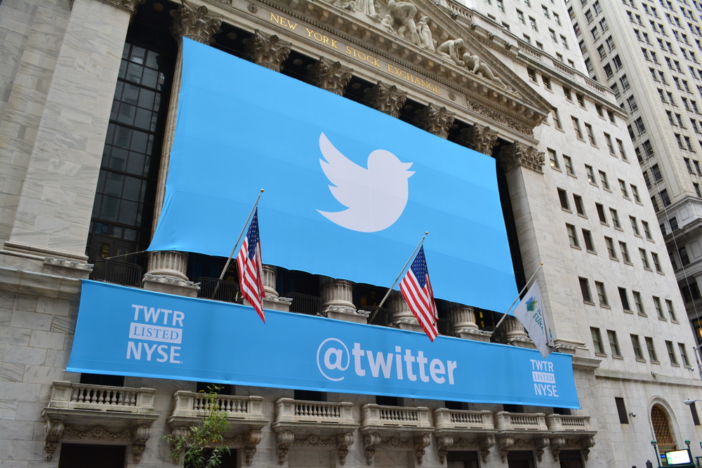 Twitter Gains Momentum Amid The Political Unrest