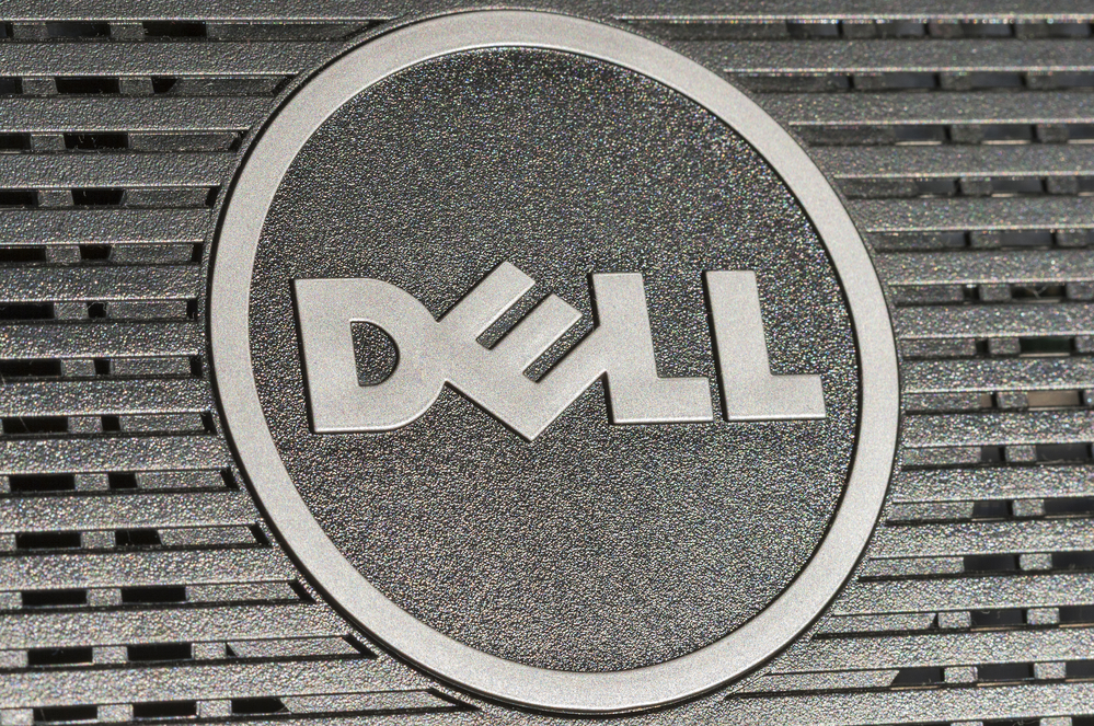 Dell Reports Surprise Revenue Growth in Q3; Target Price $82