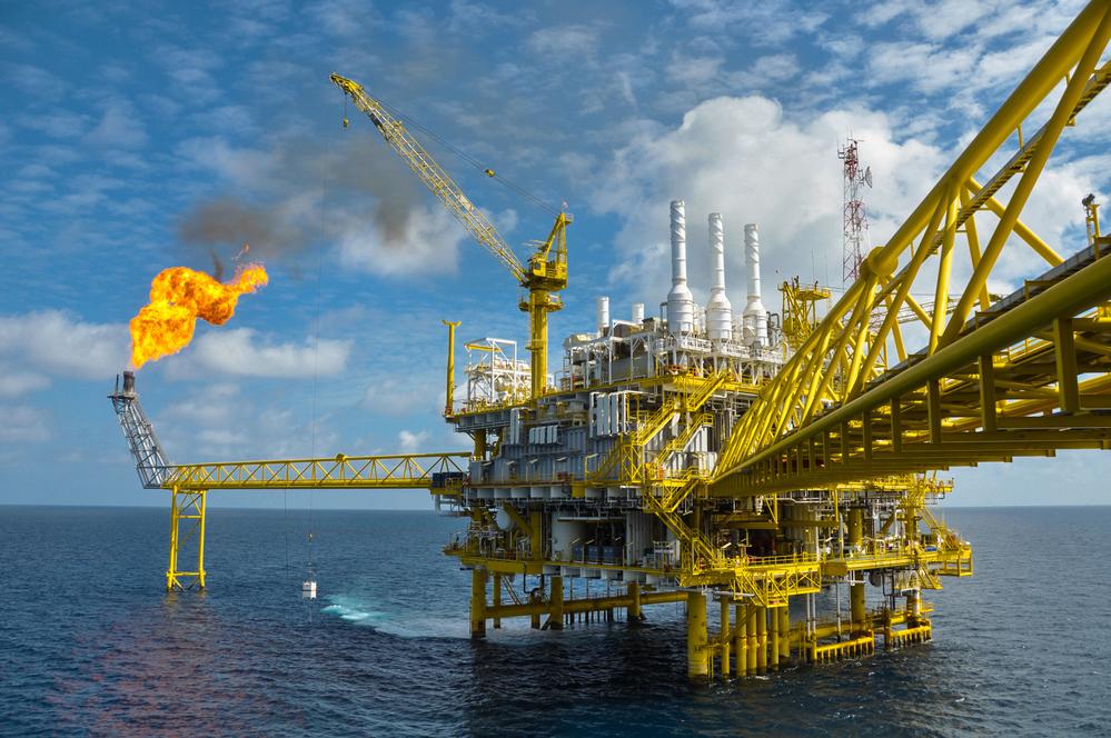 Oil Rises Above The Key $40 Level