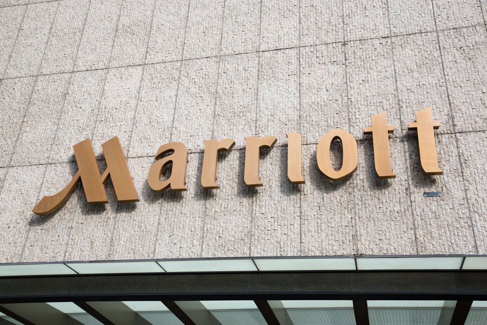 Marriott Q3 Net Income Plunged Over 70% as COVID-19 Pandemic Hurt Bookings