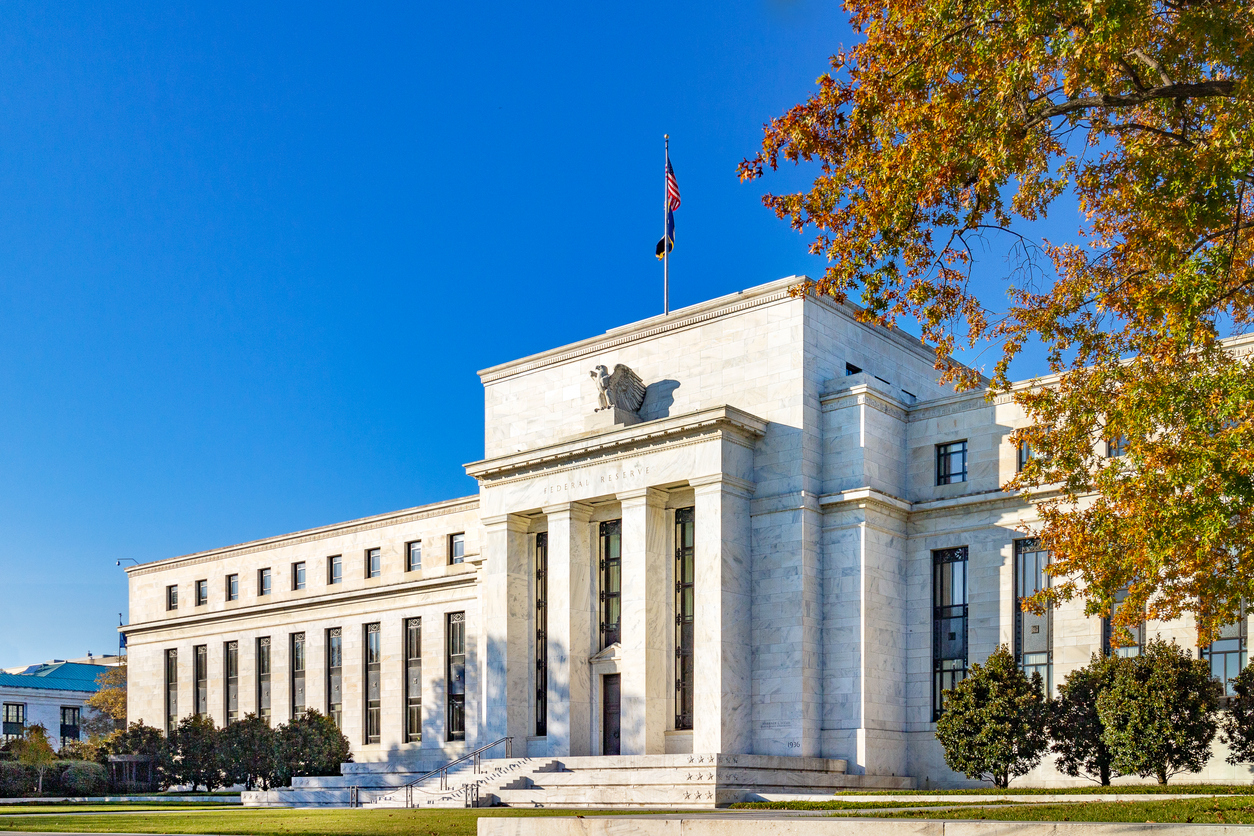 Powell And Yellen – Team Fed