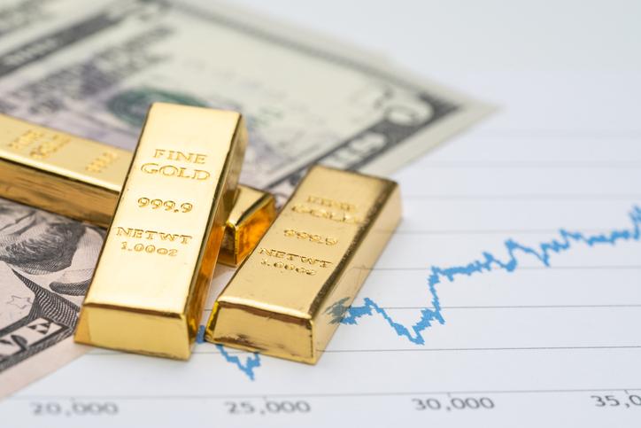 Daily Gold News: Tuesday, July 1 – Gold at $1,800 Mark